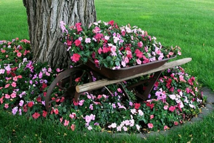 Would Look Great Around Our Japanese Maple Flower Bed 400 x 300