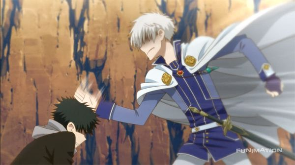 Snow White with the Red Hair Episode #18 Anime Review