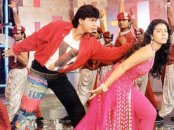 'Baazigar': Starring Shah Rukh Khan, Kajol and Shilpa Shetty, 'Baazigar' was directed by Abbas-Mustan. The story of the film was based on the novel 'A Kiss Before Dying'. It was the debut film of Shilpa Shetty and, for the very first time, Shah Rukh Khan and Kajol were paired together on screen. The film was an instant hit at the box-office due to Shah Rukh's performance as a negative character. A lot of people told SRK not to go for a shady role, but he went right ahead, giving us a…