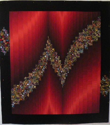 Susie Weaver Pattern