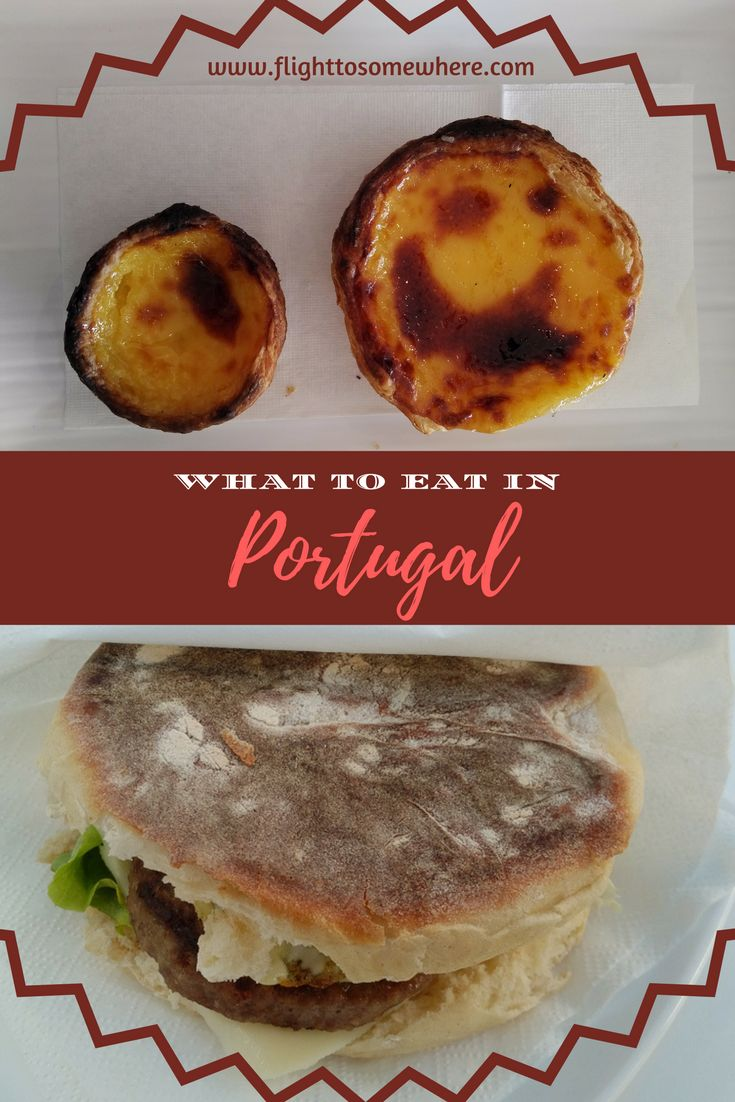A guide to food in Portugal with a particular focus on what to eat on Madeira and Sao Miguel in the Azores. This will give you an idea of the local foods you need to try during your trip.