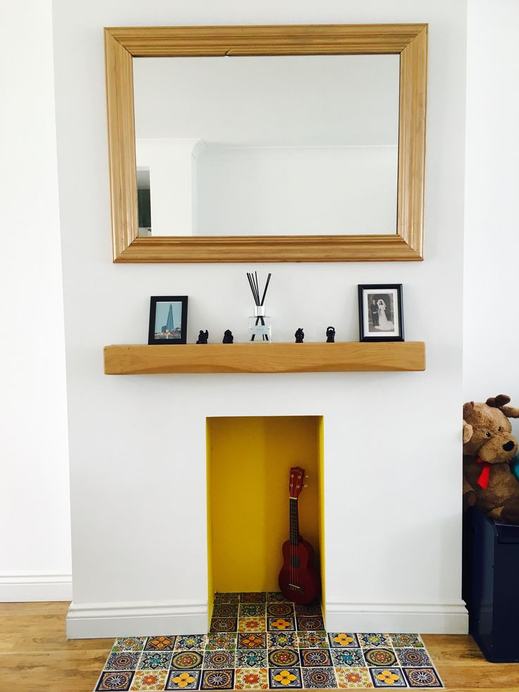 Fake Fireplace Ideas Living Rooms