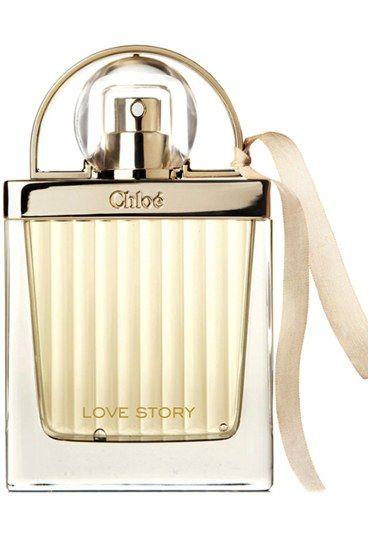 Chloe Love Story - Top perfumes para ella - enfemenino