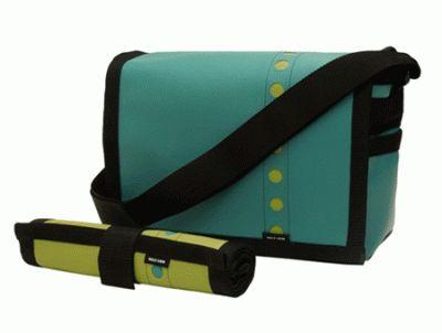 best designer nappy bags vtjz  Splurge Alert: 30 Designer Diaper Bags