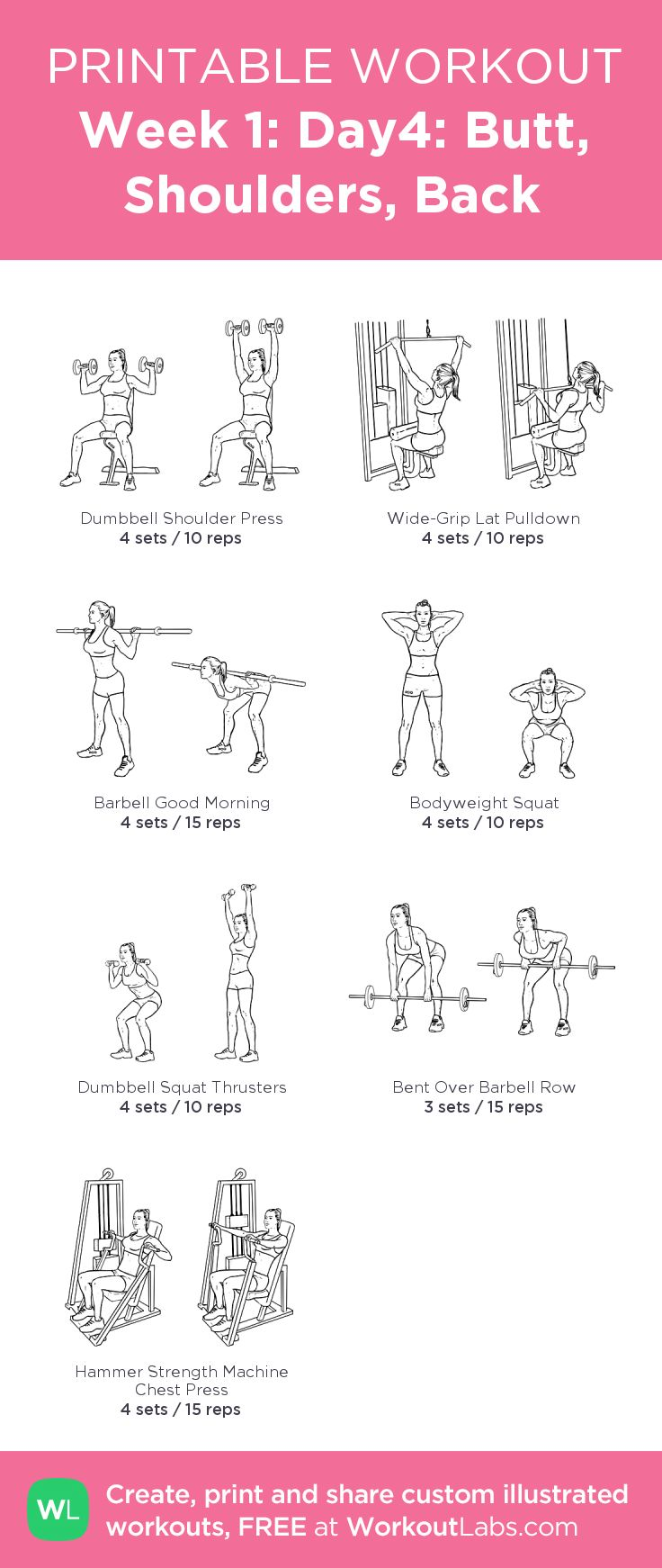 18 best images about 30 day shred motivation on Pinterest