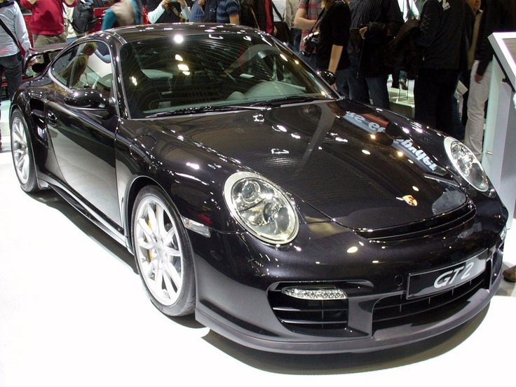 911: 50 Years In The Evolution Of Porscheu0027s Iconic Sports Car