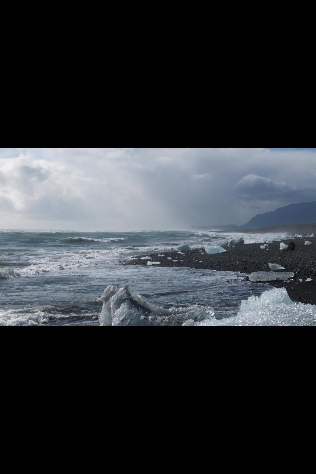 Cant believe i took this one. Iceland