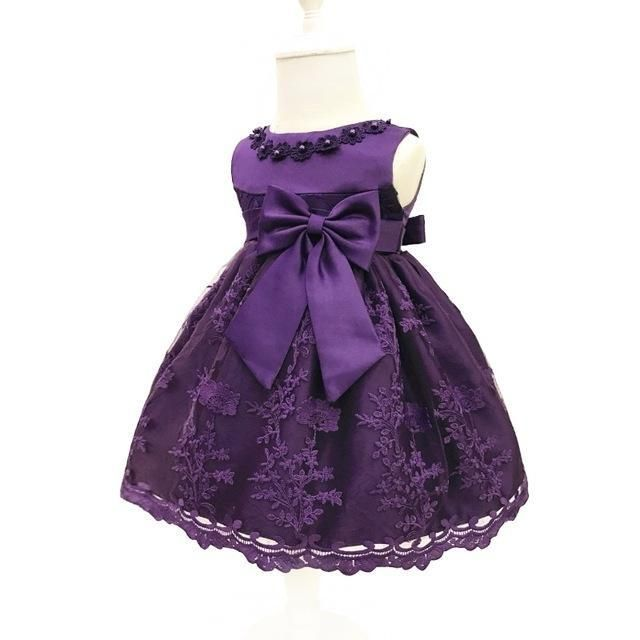 My little princess ball gown