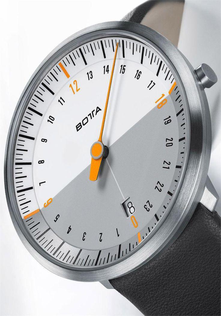 Botta UNO 24 NEO White #botta #watch