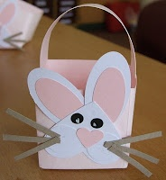 cute for Easter :)