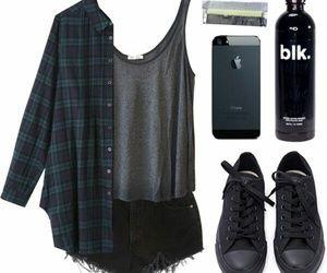 Black/gothic