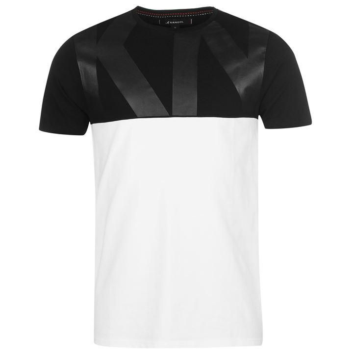 Kangol Panel Tee Sn73 - Sports Direct Greece