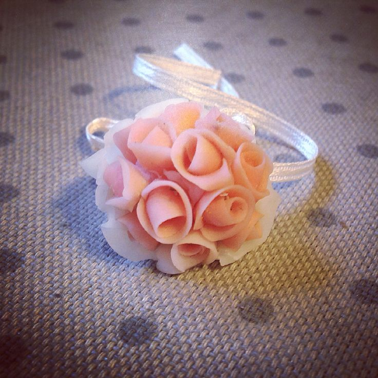 Mini sugar bouquet