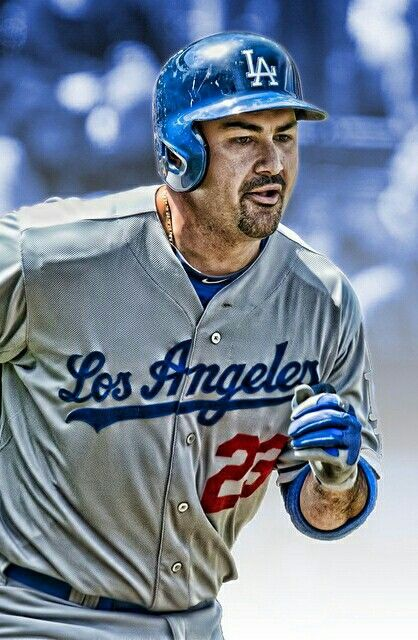 Image result for adrian gonzalez br
