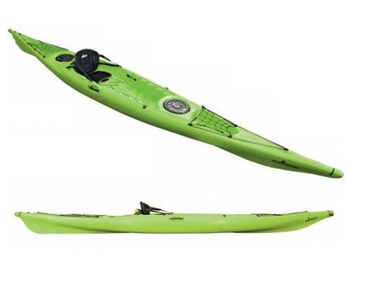 Per chi ama il mare e l'avventura, kayak autovuotante e inaffondabile, pratico da manovrare e corredato di accessori! Venite a scoprire tutte le sue caratteristiche su www.rospetto.com! #rospetto #kayak #rainbow #canoavulcanoexpedition #avventura #canoa #adventure