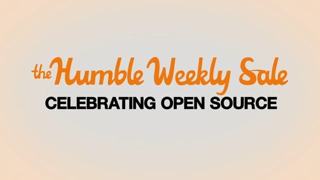 This is a trailer I made for a Humble Weekly Bundle featuring several games that…