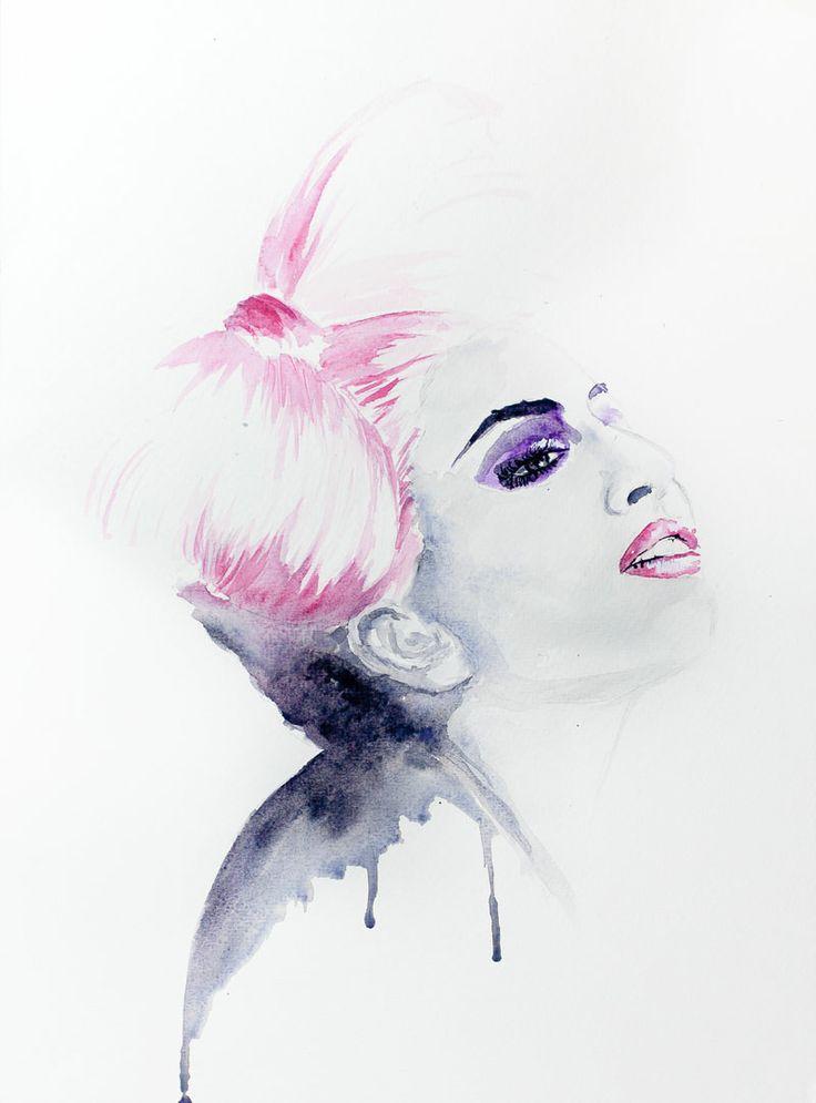 SPECTRE ♦ NOIR: Princess Die / Lady Gaga