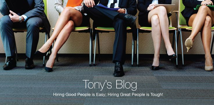 Hiring the wrong person can cost you sales, credibility and worse – kill your culture! Roma Moulding CEO, Tony Gareri examines the role of HR within an organization and provides five easy tips to help make people your greatest asset.