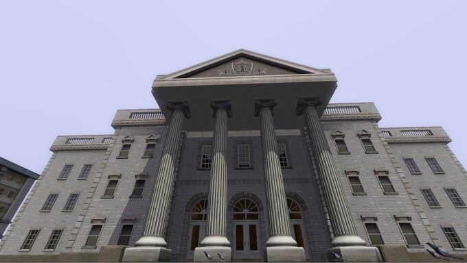 Bridgeport city hall the sims 3 late night pinterest for 45 lyon terrace bridgeport ct