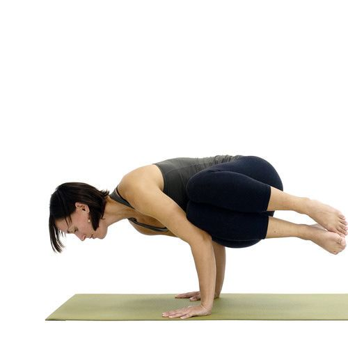 254 best Yoga Arm Balances images on Pinterest | Yoga arm ...