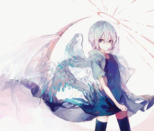 Gambar Angel Heart: Gambar Angel, Anime, And Anime Girl