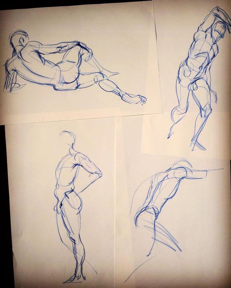 """#Spiritofthepose #artwork #artistsoninstagram #artistsofinstagram #sketch #sketchbook #draw #drawing #Disneyart #illustration #lifedrawing #figuredrawing…"""