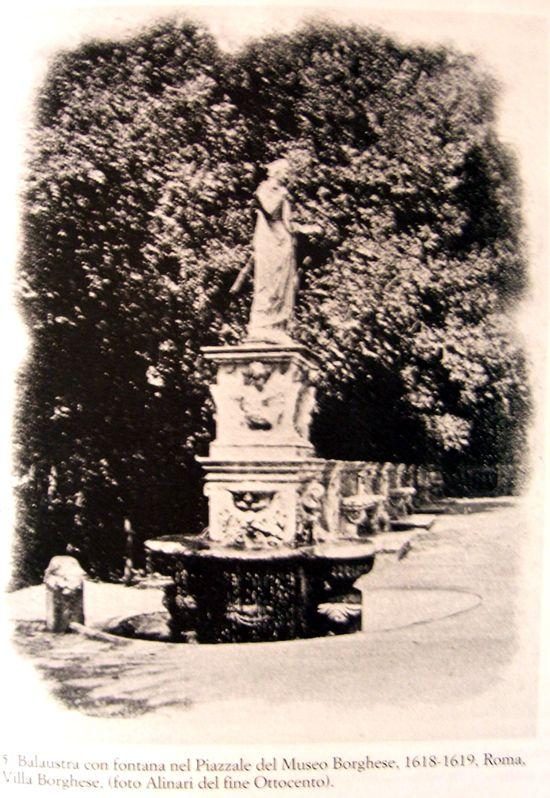 """Filippo Clementi """"La fabbrica degli arazzi dell'Ospizio di san Michele a Ripa"""", Roma 1926 - Foto ALINARI"""