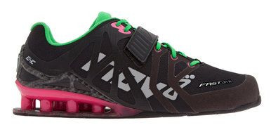 Inov-8 Fastlift 315 Womens Weightlifting Shoes-So cute, if i ever get