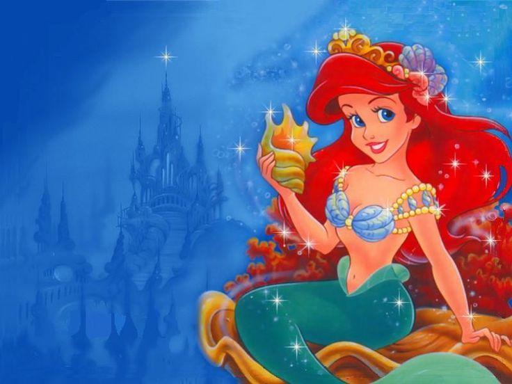 Disney - Little Mermaid