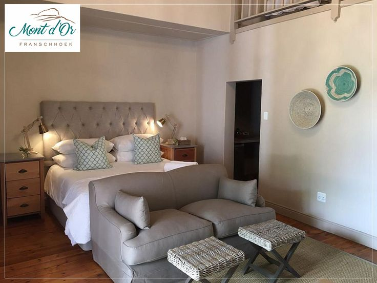 Choose between a loft room, classic double room or honeymoon & family suite. Take a look at our luxury rooms here: http://ow.ly/4vlk30fez5H