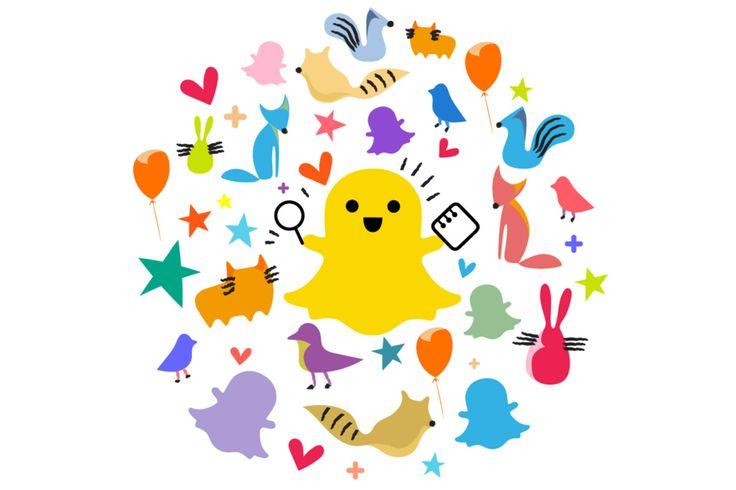 Snapchat ist die neue Smartphone App, Chatten per Video, wie funktioniert Snapchat, chatten per Video? Einstieg, Anleitung und Tricks gibt es, Snapchat für