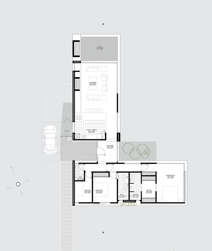 1902 best images about floor plans on pinterest house for Croquis de casas