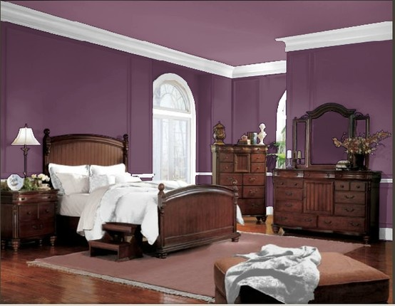 Coastal Bedrooms Master