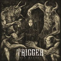 """TRIGGER - Under Hypnosis """"Frozen Shadows"""" by rebirththemetalprod on SoundCloud"""