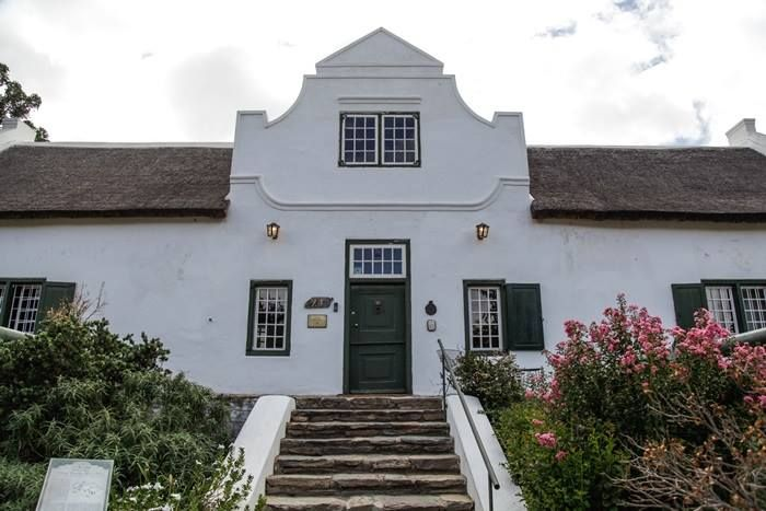 Timeless Tulbagh