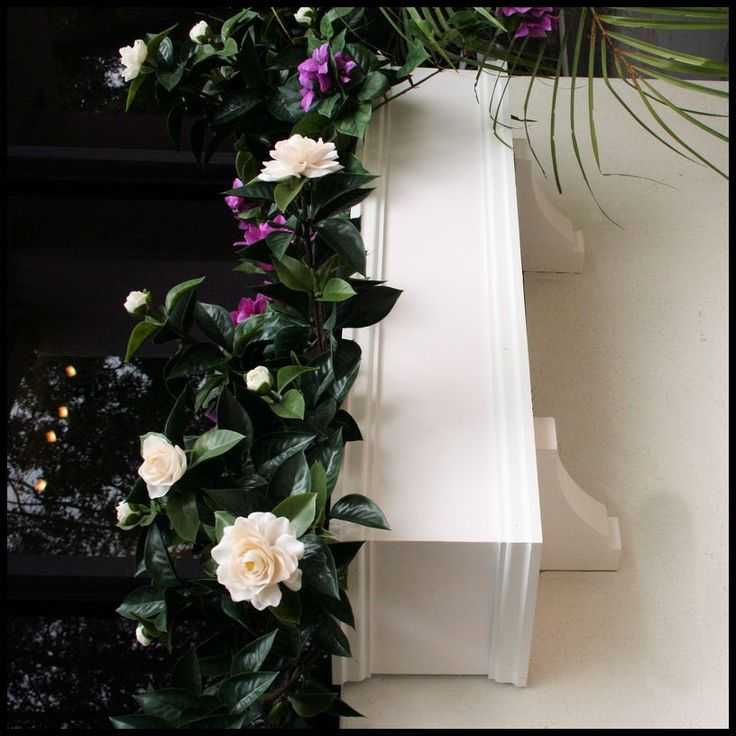Gardening With Window Planters Boxes: Window Planters Boxes