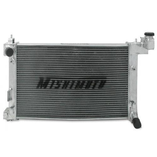 Mishimoto 1992-2000 Honda Civic/ 1993-1997 Honda Del Sol Manual X-LINE (Thicker Core) Race Aluminum Radiator