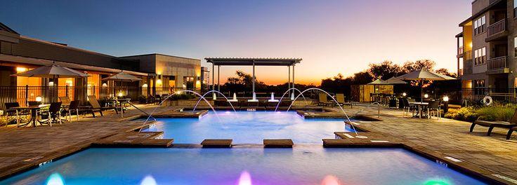The Landings at Brooks City Base Apartments, San Antonio, TX