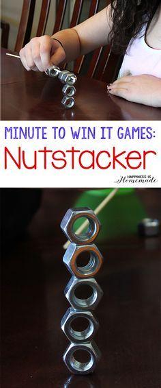 Nutstacker
