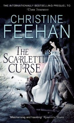 The Scarletti Curse/ Christine Feehan
