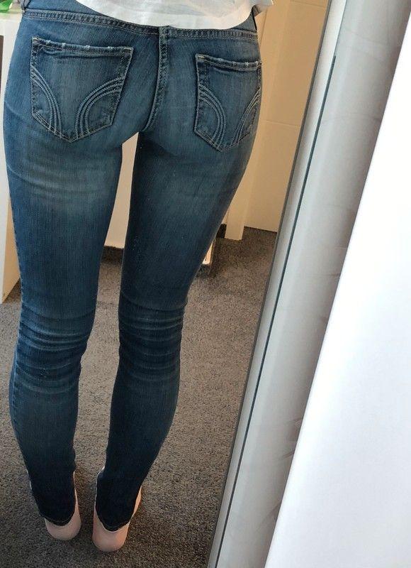 bcf069edb48a1 Hollister Jeans - Kleiderkreisel