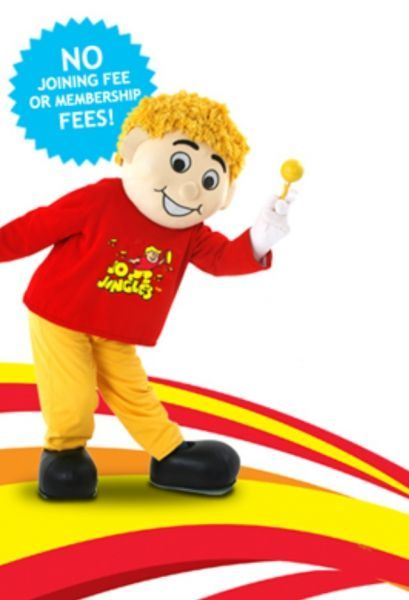 Jo Jingles in Chorley, Ormskirk, Preston and Skelmersdale - Music and Dance Classes (184)
