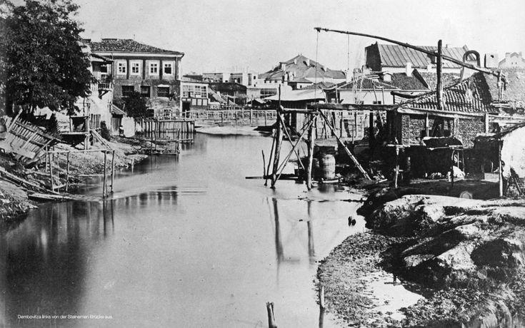 În anul 1856, orașul București era fotografiat pentru prima oară. Cel care s-a încumetat la acest demers a fost Ludwig Angerer, un farmacist austriac.  Ludwig Angerer a bătut orașul în lung ...