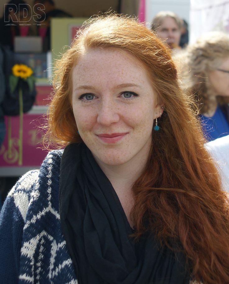Sweet impression @ Redhead Days 2015 #Redhead #Days #Ginger #Gathering #Portrait #Breda #Netherlands