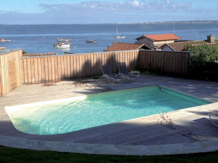 17 meilleures id es propos de piscine coque sur for Piscine coque polyester avantages