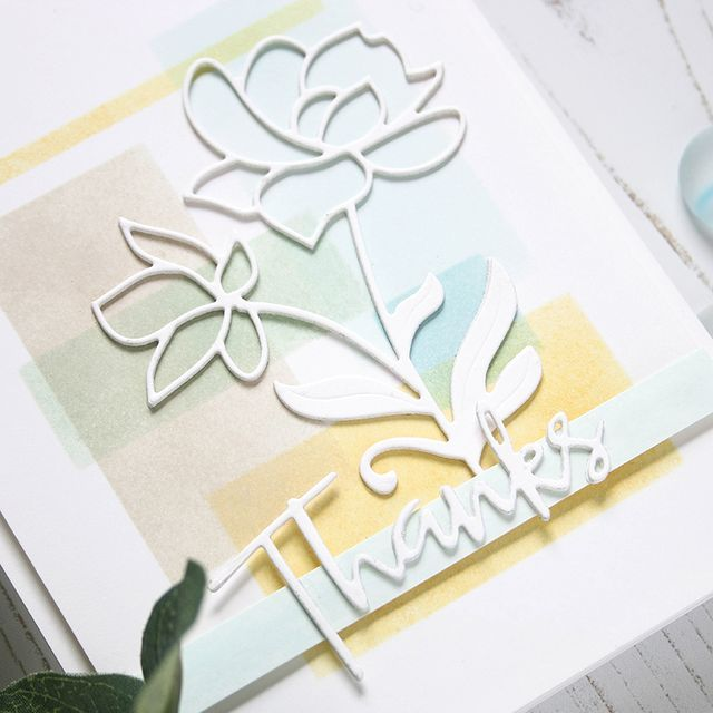Color Coordinates: Soft Colors for Year Round Cardmaking | Simon Says Stamp Blog! | Bloglovin'