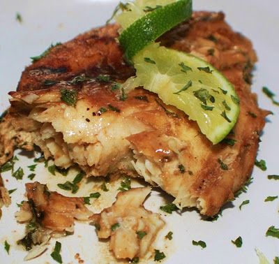 100 baked haddock recipes on pinterest cooking haddock for Cajun fish recipe