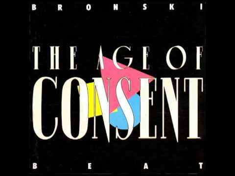 Bronski Beat - The Age of Consent (playlist)