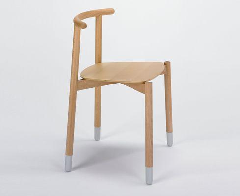 Stick Chair - Valsecchi 1918, Sedute / Sedie . Living Corriere