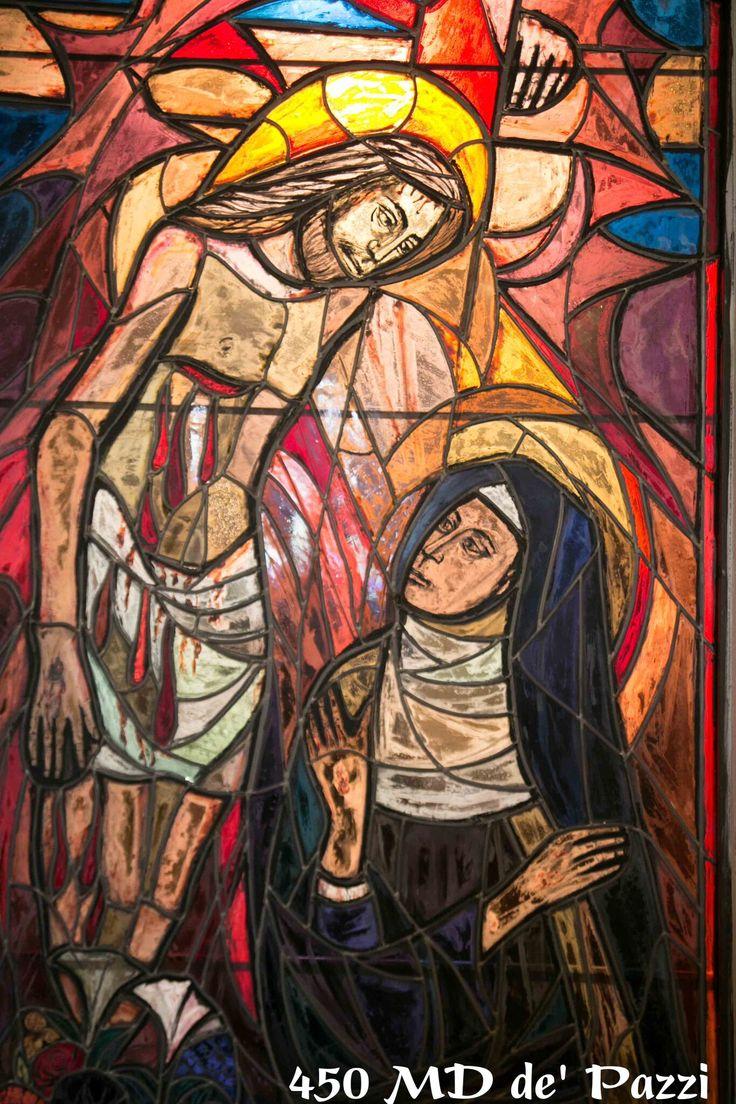 Festa di S. Maria Maddalena de' Pazzi a Firenze | 450° anniversario della nascita di Santa Maria Maddalena de' Pazzi